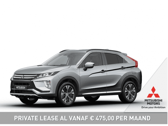 Afbeelding van Eclipse Cross First Edition
